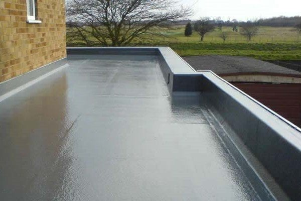 Fibreglass Roofing 1 fibreglass roofing