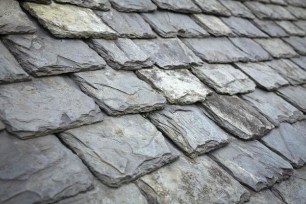 slate roof tiles near falkirk