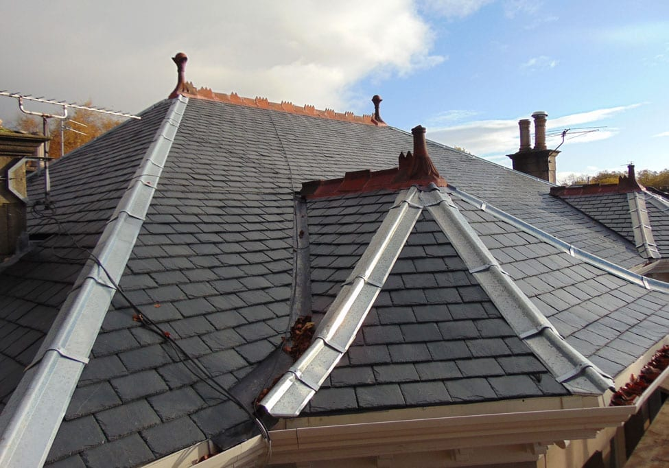 Slate Roofing 1 slate roofing